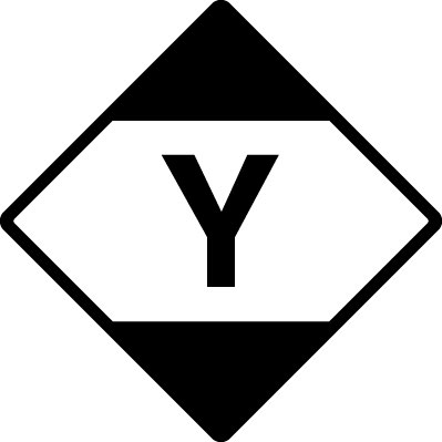 Begrænsede mængder Y
