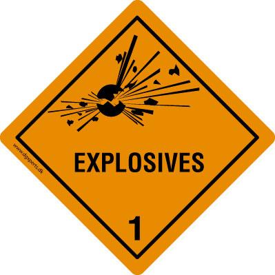 klasse1_Explosives