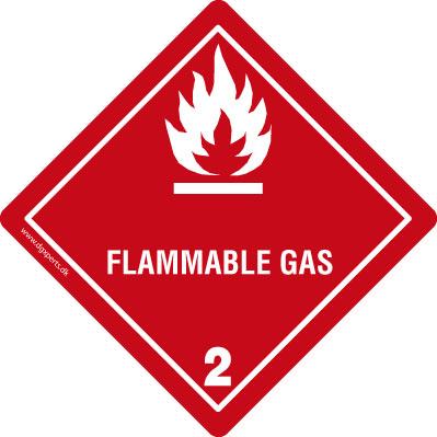 klasse2-1flammablegas