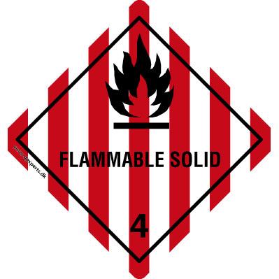 klasse4-1flammablesolid