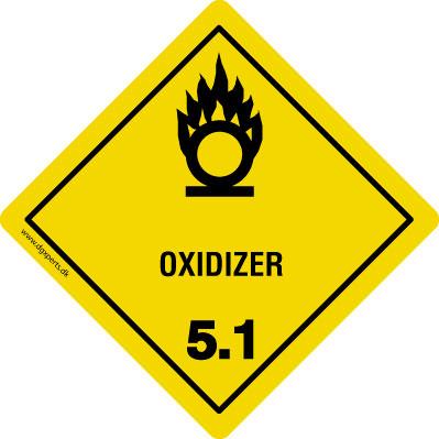 klasse5-1oxidizer