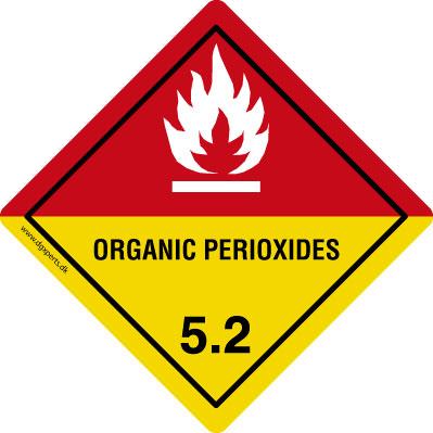 klasse5-2organicperoxides