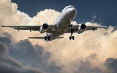 Ændringer i flyregler