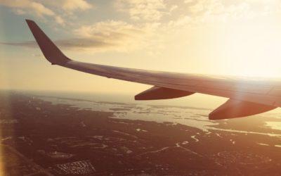 Nye rettelser til IATA 58th DGR